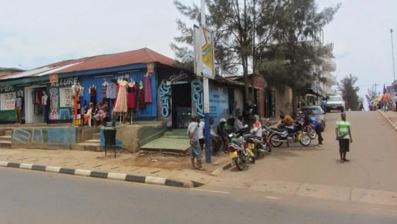 Kigali, Ruanda: as ruas mais limpas (e seguras!) da África