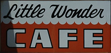 Little Wonder Cafe