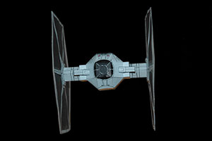 My Build of the Tie-Fighter