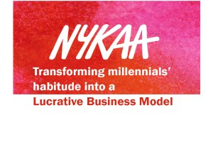 business model nykaa growth strategy and prospects