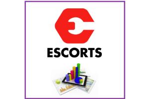 Escorts Stock Research