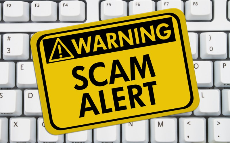paxful scam