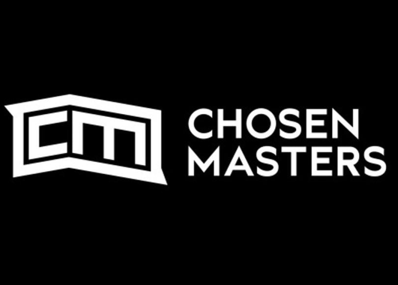 Chosen Masters Music Mastering SaaS