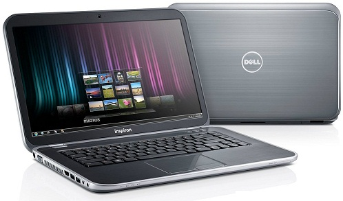 Laptop Dell Inspiron 5520 2