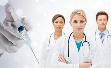 Influenza Vaccinations