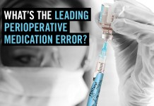 Prevent preoperative medication errors