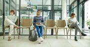 4 Tips to Improve a Hospital Visitor Program