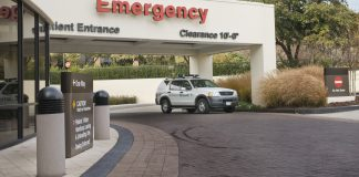 Emergency Room Visitor Management