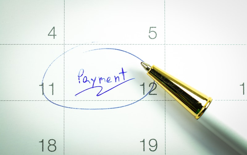 Form 433 D Working Out The Details Of Your Payment Plan Pdffiller