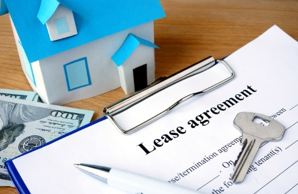 Lpa Lease Addendum Check The Rental Issue Inside Out