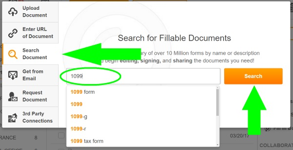 Find Fillable Pdf Forms For Any Industry Or Individual Need