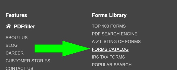 fillable form library, fillable PDF documents, PDFffiller, PDF search tool , searching for a PDF, search for a PDF , fillable tax forms, tax forms catalog,