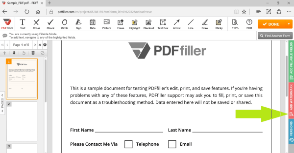 edit pdf, editing pdf files, how to edit a pdf file