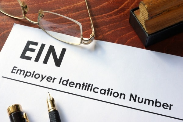 How To Apply For An Employer Identification Number Using Form Ss 4