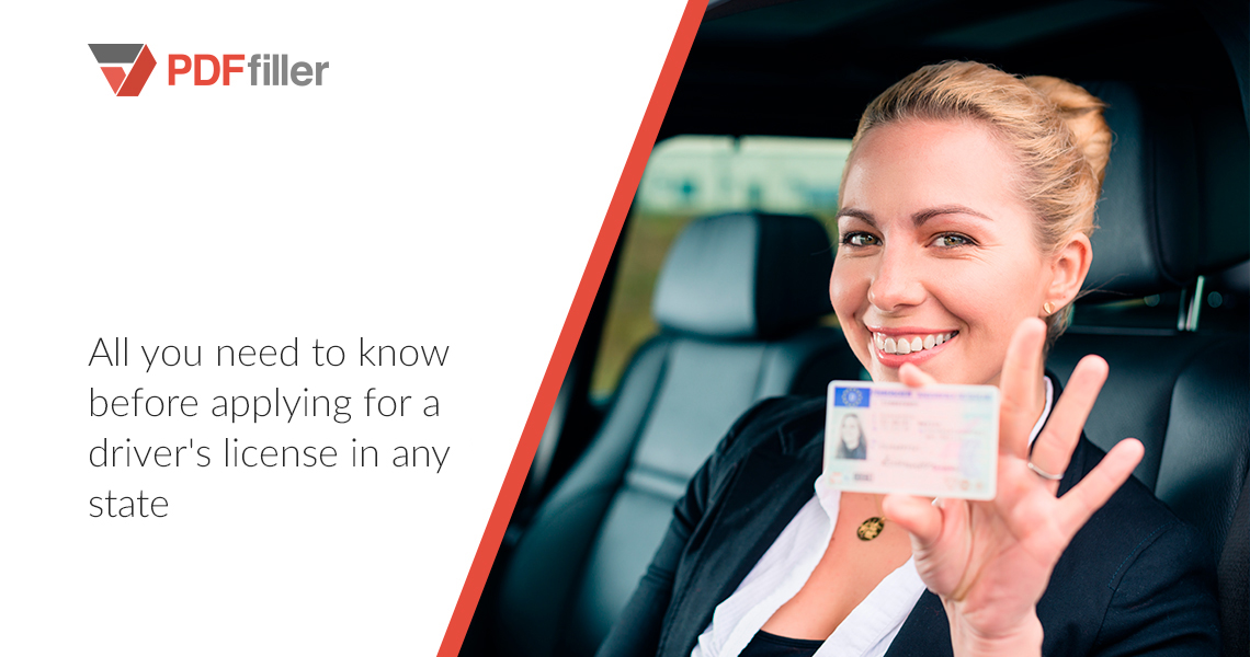 How to quickly get your driver's license by filing the