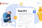 taxpayer advocate service, IRS form 911, digital workflow, PDFfiller, taxes 2018
