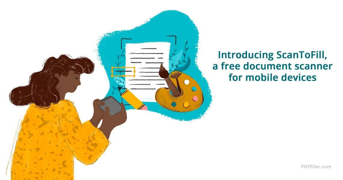 free document scanner