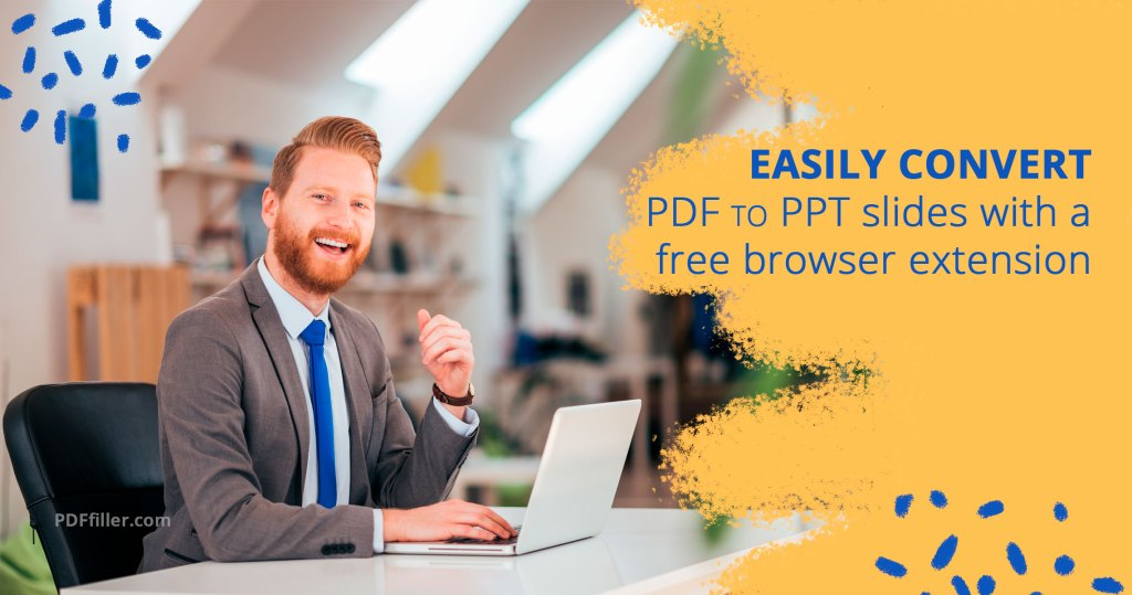 Сonvert PDFs