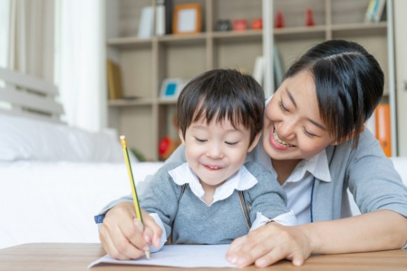 Story writing is one of the most therapeutic and inspiring activities available, and it can also be highly interactive and fun. And when you write a story with your kids, you also engage them in a way that is highly enlightening.