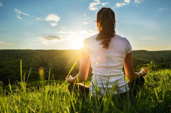 A few minutes of mindfulness, yoga, or meditation may be just what you need to maintain good mental health amid stressful times.