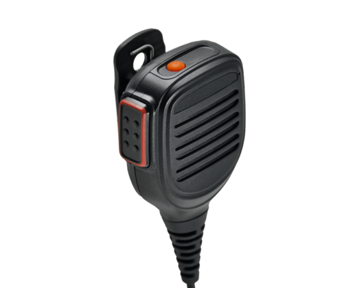 PTT Remote Speaker Mic