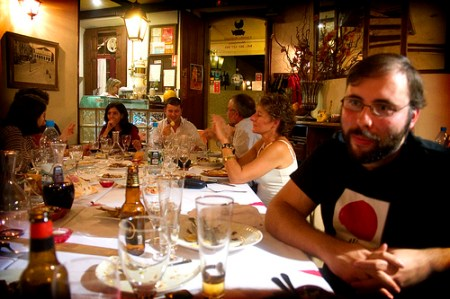 Setúbal Now - Bloggers Dinner by David Ramalho