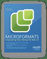 Microformats Book