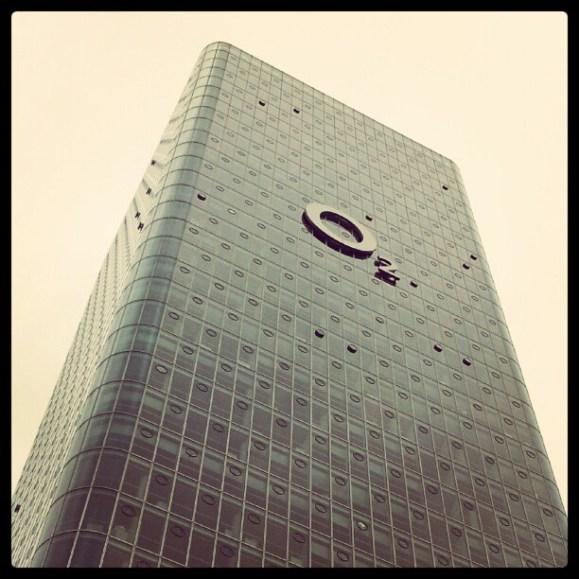 O2 HQ