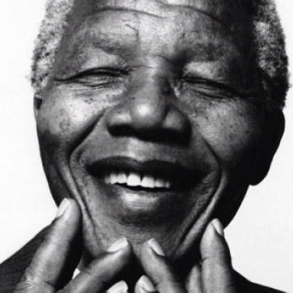 R.I.P. Mandela ;(