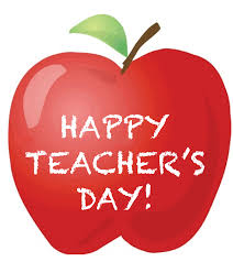 National Teacher Appreciation Day - PeerSpectives