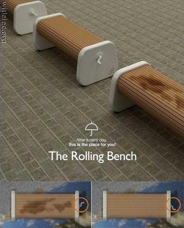 Really unique and brilliant idea to product