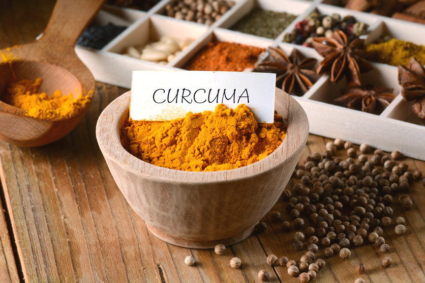 5 Ways To Sneak Turmeric Into Your Day