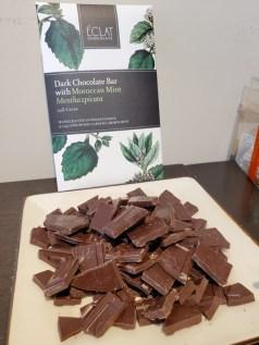 Eclat Chocolate Samples
