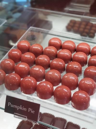 Eclat Chocolate Varieties