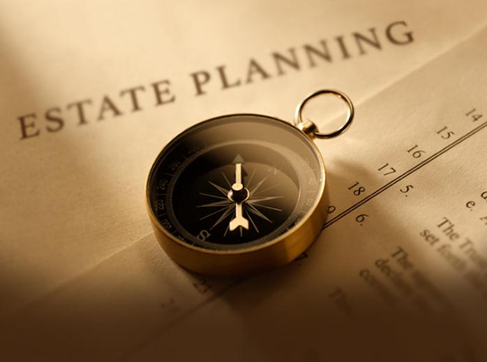 Estate Tax Federal