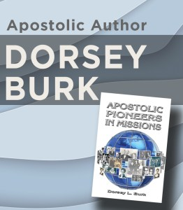 Apostolic Author Seo
