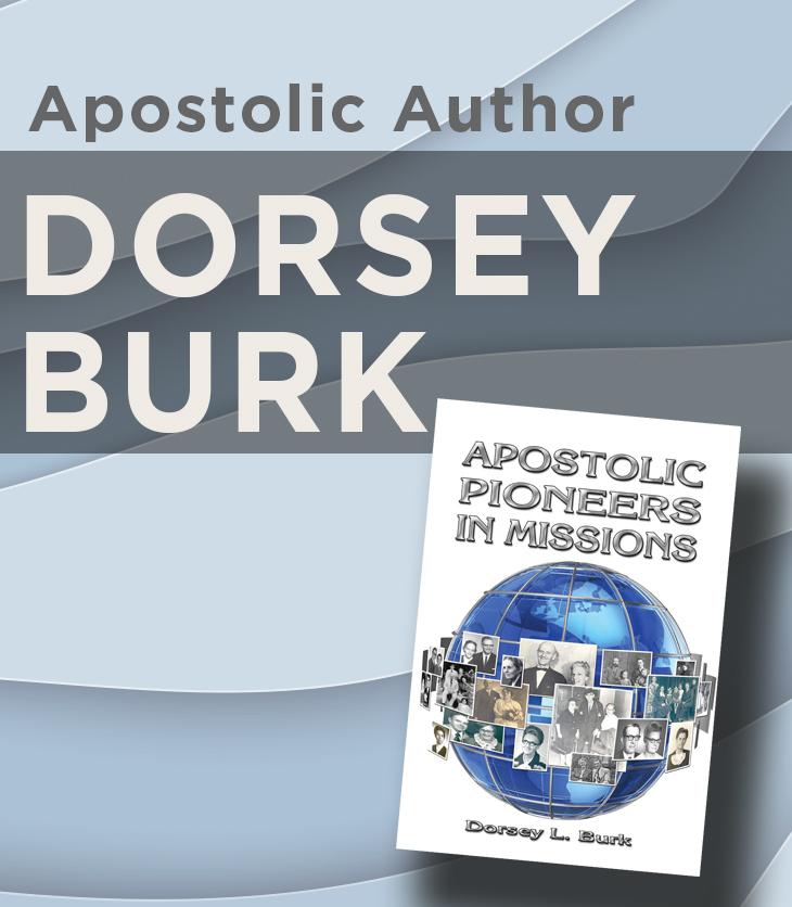 Apostolic Author Seo
