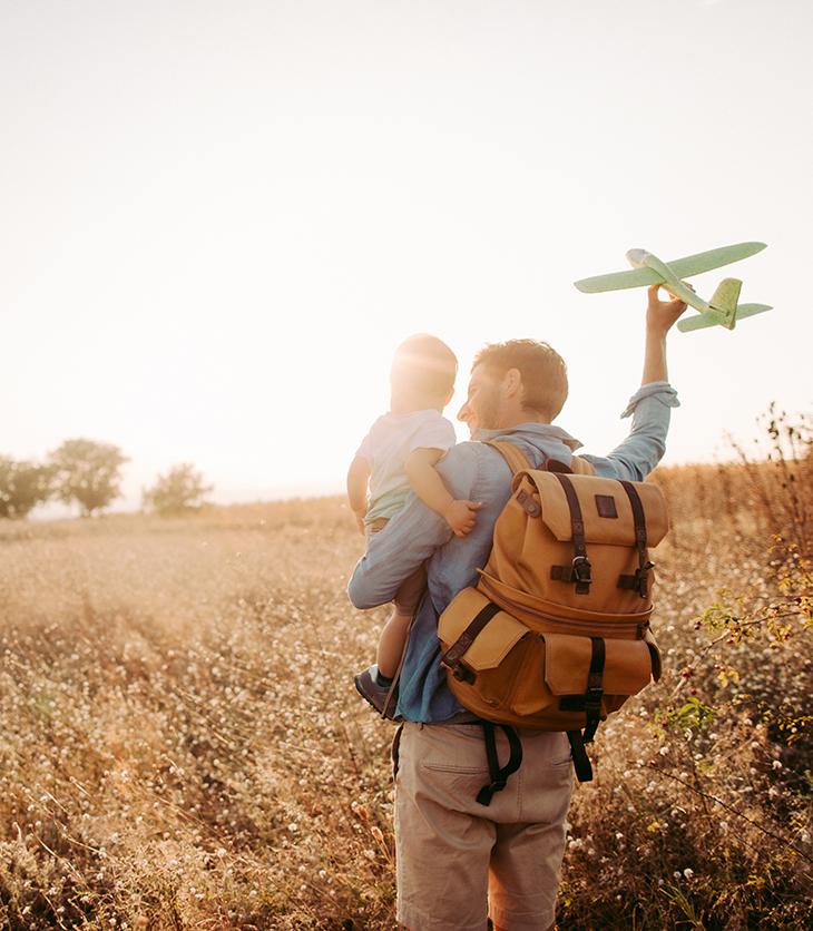 reclaim fatherhood