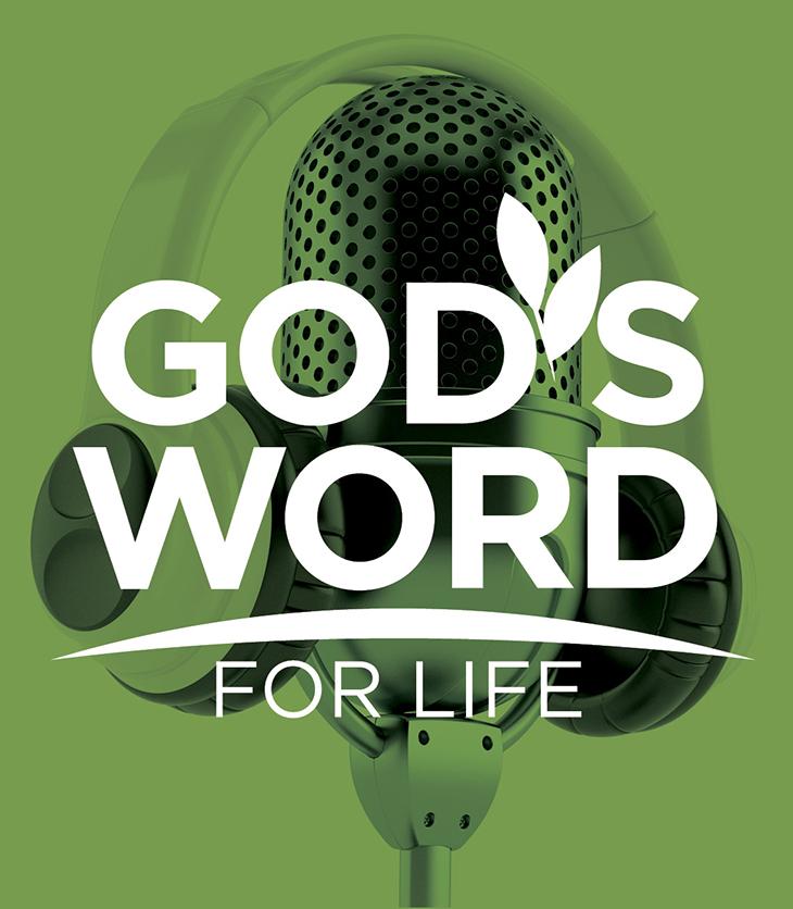 God's Word for Life seo