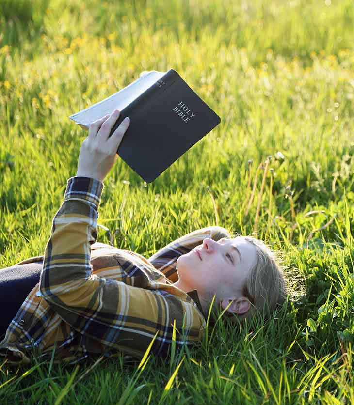 how to read the bible seo