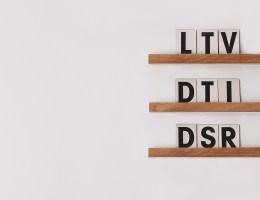 반드시 알아야 하는 주택담보대출 용어: LTV, DTI, DSR
