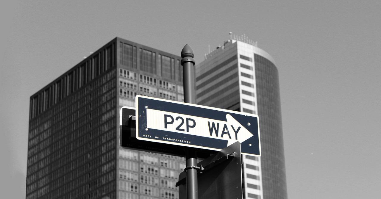 불황일수록 P2P 투자에 주목해야 하는 이유