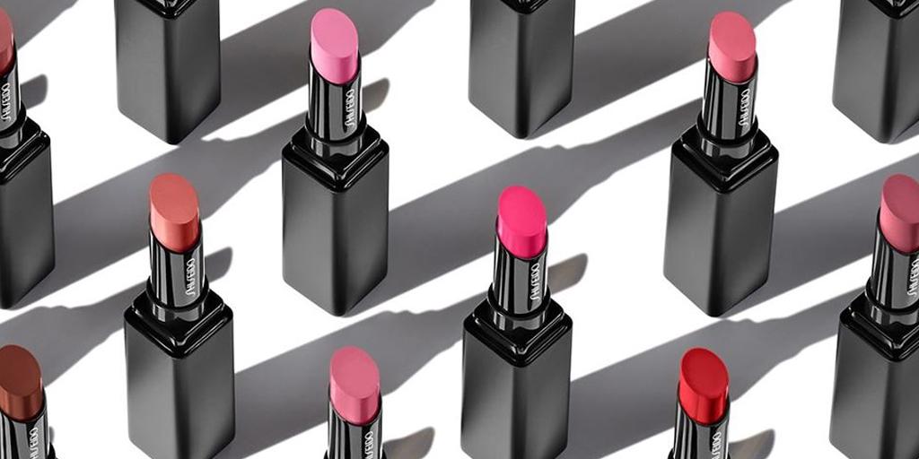 Visionair Lipstick de Shiseido