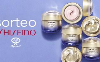 Descubre Vital Perfection de Shiseido. Sorteo