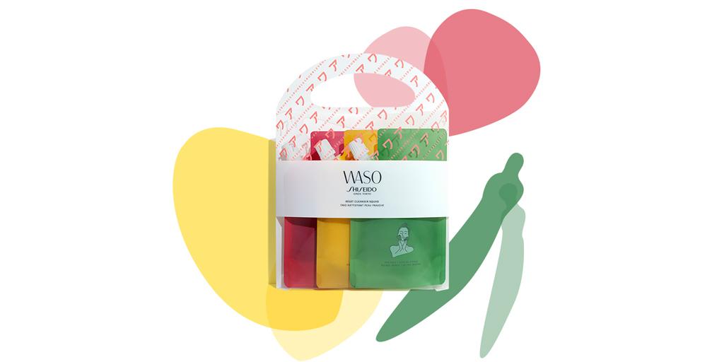 Waso Shiseido Comprar