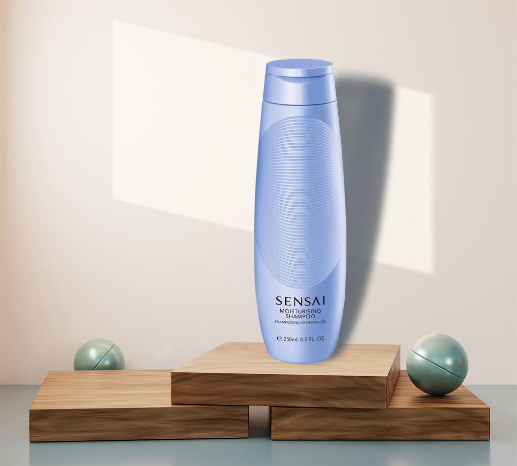 Siente el poder de la hidratación en tu cabello