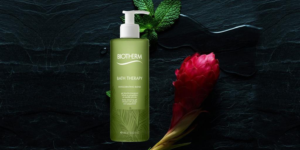 Bath Terapy gel