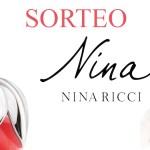 Sorteo Nina Ricii