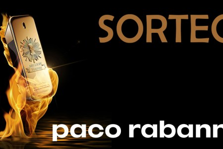 Sorteo 1 Million Parfum
