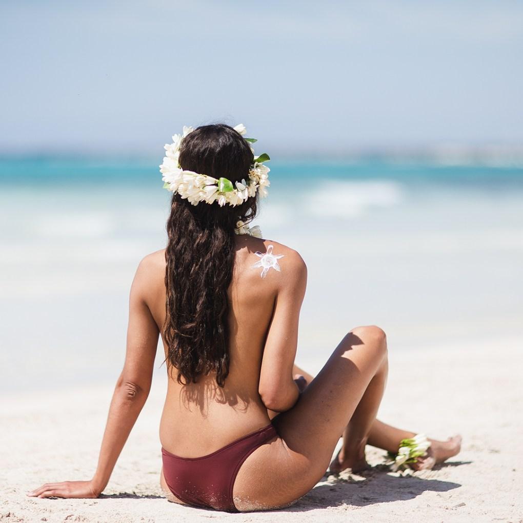 protector solar sensorial polysianes perfumerías ana